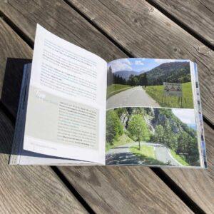 Traumhafter Roadtrip zum Nachreisen durch Slowenien