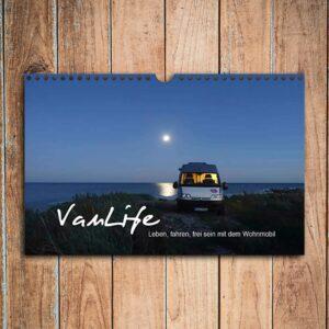 VanLife Kalender