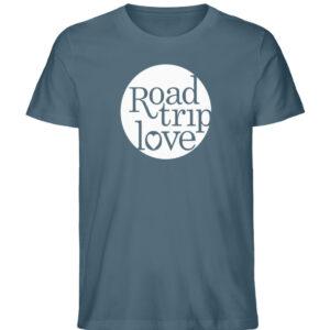 RoadTripLove Shirts - Herren Premium Organic Shirt-6895