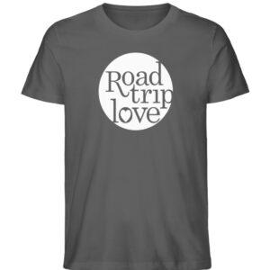 RoadTripLove Shirts - Herren Premium Organic Shirt-6896