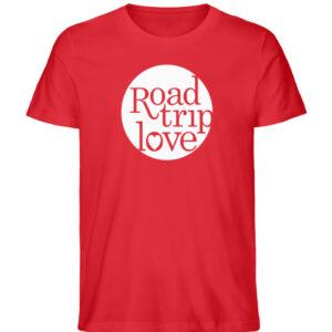 RoadTripLove Shirts - Herren Premium Organic Shirt-6882