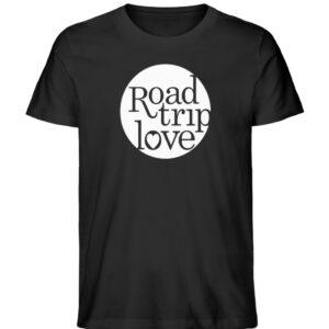 RoadTripLove Shirts - Herren Premium Organic Shirt-16