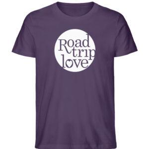 RoadTripLove Shirts - Herren Premium Organic Shirt-6884