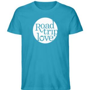 RoadTripLove Shirts - Herren Premium Organic Shirt-6885