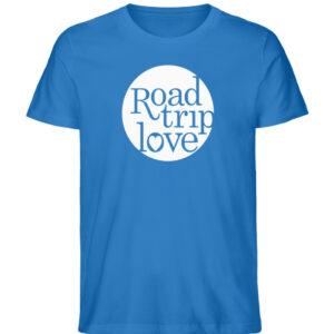 RoadTripLove Shirts - Herren Premium Organic Shirt-6886