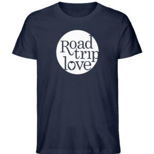 RoadTripLove Shirts - Herren Premium Organic Shirt-6887