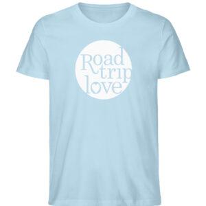 RoadTripLove Shirts - Herren Premium Organic Shirt-6888