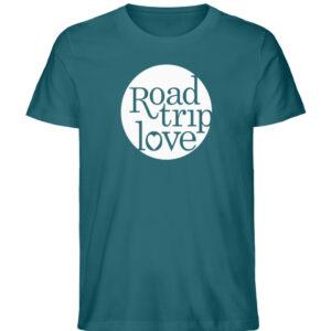 RoadTripLove Shirts - Herren Premium Organic Shirt-6889