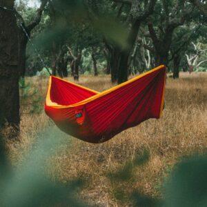 Hängematte HÄNG für Vanlife & Camping