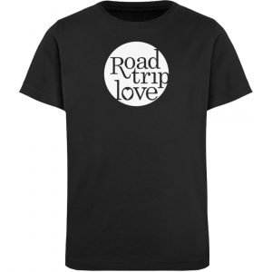 RoadTripLove Shirts - Kinder Organic T-Shirt-16