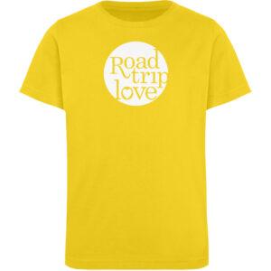 RoadTripLove Shirts - Kinder Organic T-Shirt-6905