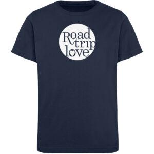 RoadTripLove Shirts - Kinder Organic T-Shirt-6887