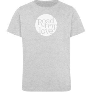 RoadTripLove Shirts - Kinder Organic T-Shirt-6892