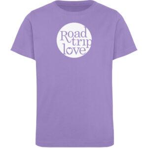 RoadTripLove Shirts - Kinder Organic T-Shirt-6904