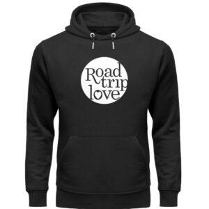 RoadTripLove - Hoodie - Unisex Organic Hoodie-16