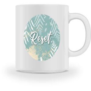 RoadtripLove - Becher: Reset - Tasse-3