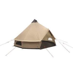 Glamping Equipment zum Mieten: Zelt und Zubehör