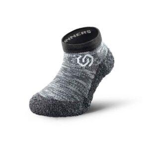 Skinners Sockenschuhe bzw. Barfußschuhe für Kinder