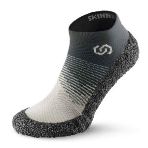 Sockenschuhe bzw. Barfußschuhe 2.0 von Skinners
