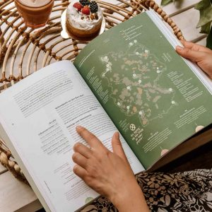 The Female Explorer- das Outdoor Magazin für Frauen