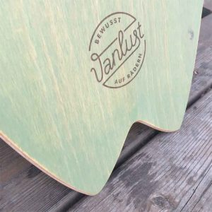 Vanlust Balance Board