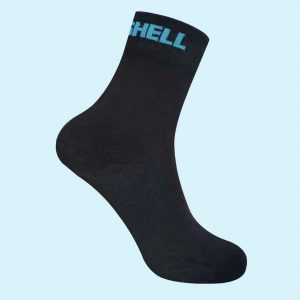 Wasserdichte und winddichte Socke für warme Füße