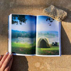 101 Tipps für Camper / Camping Anfänger als Buch