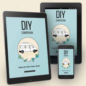 eBook als Anleitung zum Ausbau Deines Van